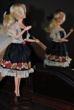 Barbie 1982 - lançamento no Brasil