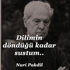 Nuri Pakdil//////