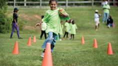 Rowan-Salisbury schools celebrate Field Day as summer break begins