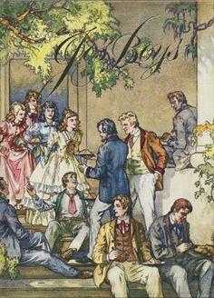 Jo's Boys | Louisa May Alcott