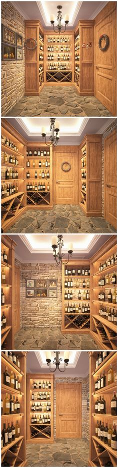 Private Vinotheque in Loveland, CO ‪#‎stone‬ ‪#‎wine‬ ‪#‎private‬ ‪#‎vintage‬ #styling #interiorstyling #homedesign #homestyle #interiordesire