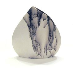 horse hair pottery ~ why is raku so amazing?