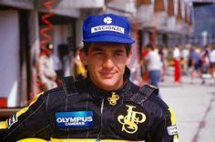 A. Ayrton Senna e Adriane Galisteu Fotos (Clique na Imagem) Angra dos Reis Ayrton Senna Fotos (Clique na Imagem) ...
