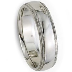 artcarved rings c and palladium mens bands wedding etched gold