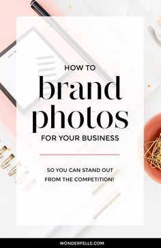 Branding is the key to differentiating yourself from hundreds of people who are doing the same thing that you do or selling the same thing that you sell. It's about providing an experience and presenting your offerings in a way that makes your audience feel like they know you. Brand photos also help to create a …Continue Reading