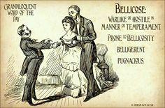Bellicose