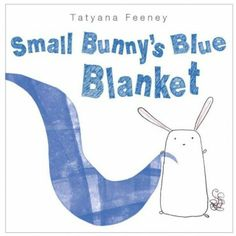 Small Bunny's Blue Blanket - cute for an Easter basket www.rightstart.com