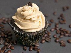 Chocolate Stout Espresso Cupcake