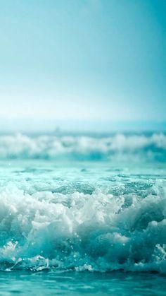 Whats Wallpaper, Ocean Wallpaper, Mobile Wallpaper, Chevron Wallpaper, View Wallpaper, Beautiful Wallpaper, Pastel Wallpaper, Kawaii Wallpaper, Blue Aesthetic Pastel