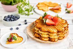11 tips som gir deg perfekte vafler Egg Free, Eggs, Snacks, Baking, Breakfast, Food, Google, Food Food, Morning Coffee