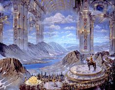 Crossroads of Time and Space by John Stephens, 2010