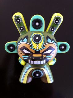 Dunny Azteca✖️More Pins Like This One At FOSTERGINGER @ Pinterest✖️