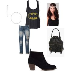 Concert, created by anerod on Polyvore