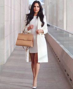 Office Fashion, Fashion Week, Work Fashion, Paris Fashion, Fashion Looks, Fashion Guide, Fashion Fashion, Winter Fashion, Luxury Fashion