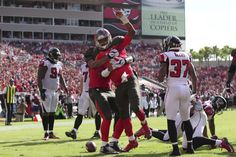 Seferian-Jenkins' return brings more firepower to Winston and Buccaneers = In Tampa Bay's 23-19 win over the Atlanta Falcons' Sunday, the Buccaneers got some good news with the return of second-year tight end Austin Seferian-Jenkins. He immediately.....