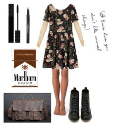 """""""Free Style #2"""" by robertipox on Polyvore featuring moda, American Vintage, SPANX, Gucci e Trish McEvoy"""