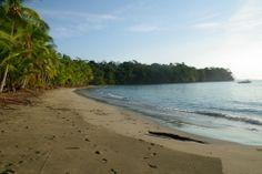 Isla Parida beach at sunrise #islaparida