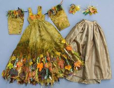 mother nature costume | Mother Nature Costume Patterns http://www.antiquelilac.com/mother ...