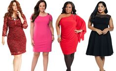 Plus Size Fashion Sale Round-up: Steals and Deals For The Weekend of 12/13/13 - http://www.plus-model-mag.com/2013/12/plus-size-fashion-sale-round-up-steals-and-deals-for-the-weekend-of-121313/