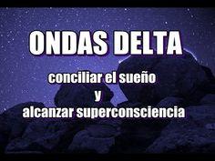 ONDAS DELTA - CONCILIA EL SUEÑO - REPARA TU CUERPO Y MENTE - binaural sound - YouTube