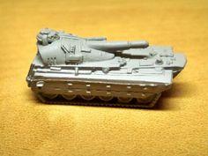 Kim Gu-Nong's Steel Cauldron: [OGRE-Future Tank Warfare-] Combine `Ranger` Heavy Tank.