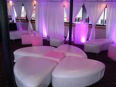 nyc lounge decor