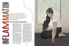 Nice Spread — The Society of Publication Designers Print Magazine, Magazine Design, Art Director, Creative Director, Art Editor, Editorial Design, Love Art, Photo Editor, Print Design
