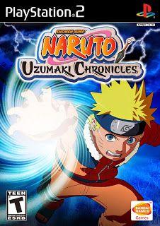 20 Ideas De Naruto Juegos De Naruto Naruto Playstation