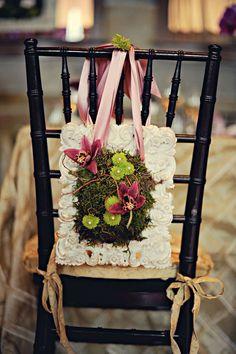 Photography: Carla Ten Eyck / Flowers: Datura: A Modern Garden / Event Design: Jubilee Events /