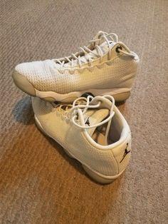 half off 8c61b fd1bb NIKE JORDAN HORIZON LOW LIGHT BONE SZ 8.5  fashion  clothing  shoes   accessories  mensshoes  athleticshoes (ebay link)