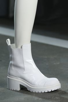 Marc by Marc Jacobs Spring/Summer 2015 Details