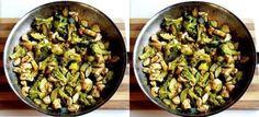 Dietetyczny kurczak z brokułami i cukinią ♥ ♥ ♥
