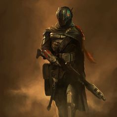 Tagged with rpg, scifi, scifiart, coriolis, freeleague; Coriolis - An inspirational RPG dump Sci Fi Rpg, Sci Fi Armor, Cyberpunk, Chasseur De Primes, Arte Sci Fi, Futuristic Armour, Mechanical Art, Future Soldier, Star Wars Rpg