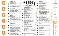 Woodshed Smokehouse  3201 Riverfront Dr. Fort Worth, TX 76124
