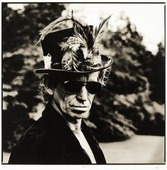 Anton Corbijn Keith Richards