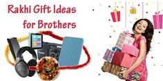 Best Rakhi gift ideas which a sister can buy for her brother in India. There are some very innovation and brilliant ideas which are a must try on this festival to surprise your sibling.