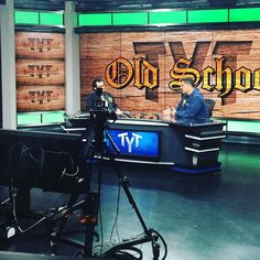 #tyt old school is on search for it on iTunes.
