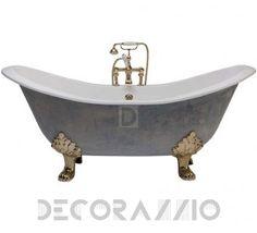 Best baths for your bathroom  Чугунная ванна Traditional Bathrooms Gusseisen, BRT40-BRT44gr