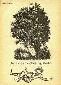 """""""Die Kinder- und Hausmärchen der Brüder Grimm. """"Illustrationen von Werner Klemke. Verlag: Kinderbuchverlag, Berlin. Grimm, Book Illustration, Fairy Tales, Berlin, Prince, Artists, Books, Book, Kunst"""