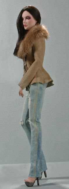cute jacket w/jeans...40.22..4 qw