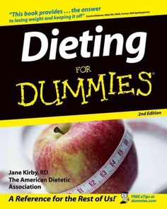Dieting for Dummies (For Dummies)