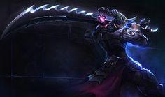 Master Yi | League of Legends