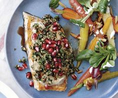 Fish in a Flash - FineCooking.com