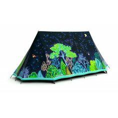 Awesome Tents - Fieldcandy.com 10,000,000 fireflies