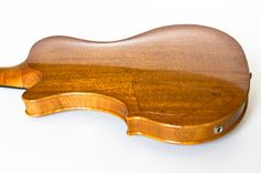 Yamaoka Guitars K-3