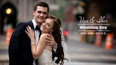 Vira & Ihor || Coming Soon || Wedding Trailer || Philadelphia, PA