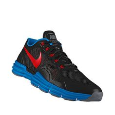 save off 1b144 1e8ca I designed this at NIKEiD, Chi-Town LunarTR1+ Nike Id, Air Max Sneakers
