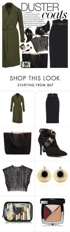 """Untitled #2446"" by anarita11 ❤ liked on Polyvore featuring River Island, Donald J Pliner, Anton Heunis, Chanel and MAC Cosmetics"