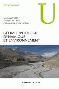 Géomorphologie dynamique et environnement. Processus et relais dans les bassins versants