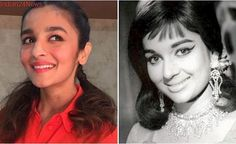 Alia Bhatt would be perfect to play me in my biopic, says The Hit Girl Asha Parekh